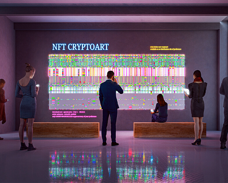 The future of NFT and its relevance to advertising!
